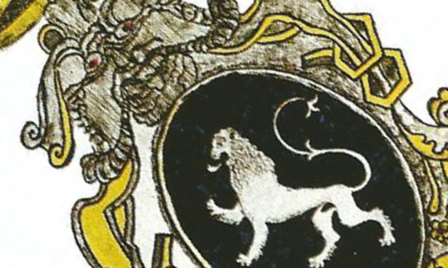 Lo stemma ducale